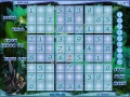 Blue Reef Sudoku, screenshot #1
