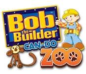 Bob the Builder - Can Do Zoo