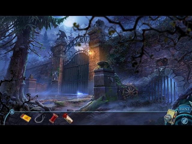 Bonfire Stories: Heartless Collector's Edition Screenshot