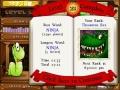 Bookworm Deluxe, screenshot #2