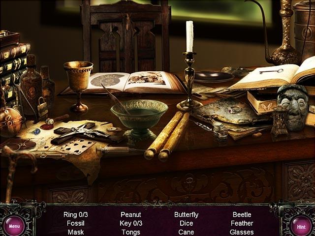 Borgia: Faith and Fear Screenshot