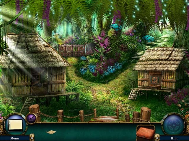 Botanica: Into the Unknown Screenshot