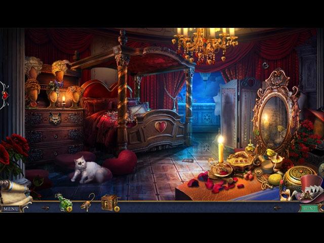 Bridge to Another World: Alice in Shadowland Screenshot