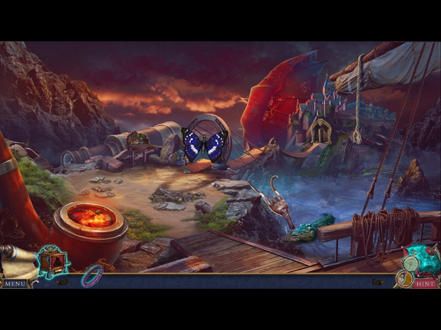Bridge to Another World: Gulliver Syndrome Screenshot