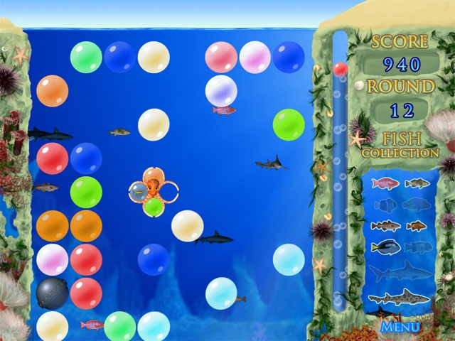 Bubble Bay Screenshot