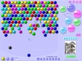 Bubble Shooter, screenshot #1