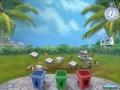 Build It Green: Back to the Beach, screenshot #2
