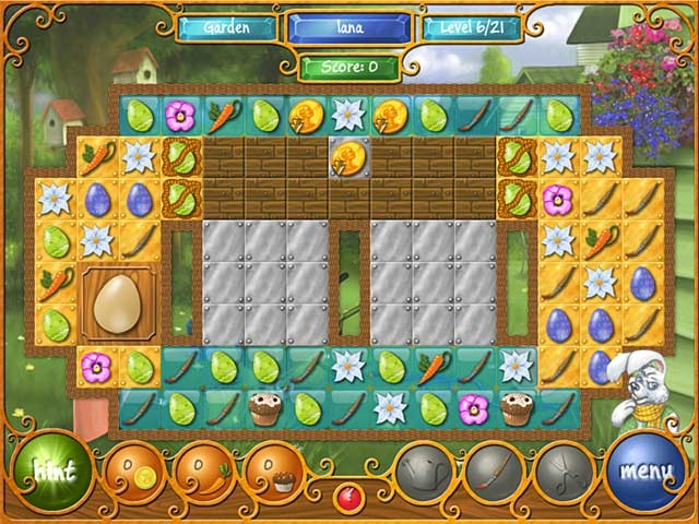 Bunny Quest Screenshot