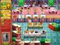 Burger Bustle: Ellie's Organics, screenshot #2