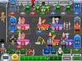 Busy Bea's Halftime Hustle, screenshot #3