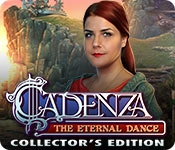 Cadenza: The Eternal Dance Collector's Edition