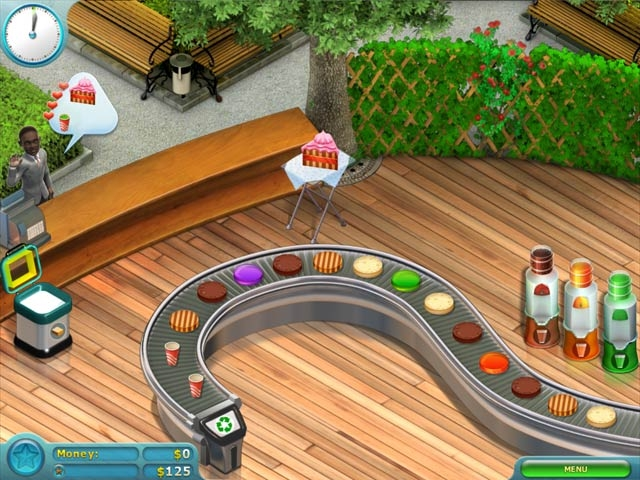 Cake Shop 2 Screenshot