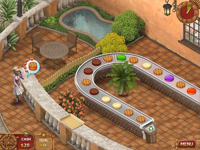 Cake Shop 3 Screenshot