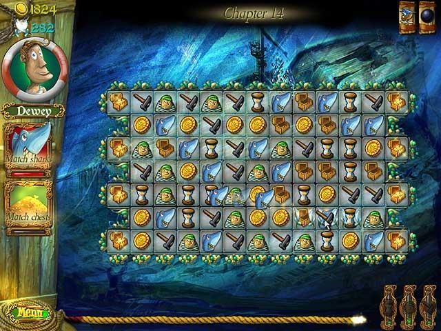 Caribbean Hideaway Screenshot