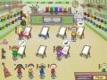Carrie the Caregiver 2: Preschool, screenshot #1
