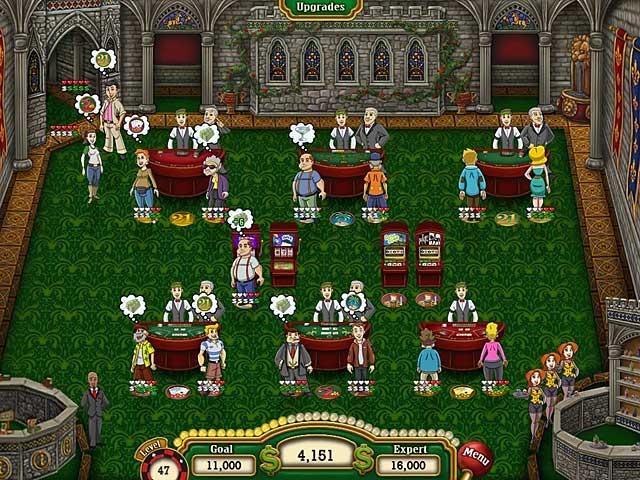 Casino Chaos Screenshot