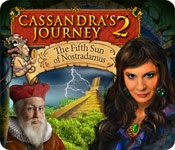 Cassandra's Journey: The Fifth Sun