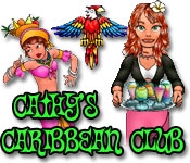 Cathy's Caribbean Club