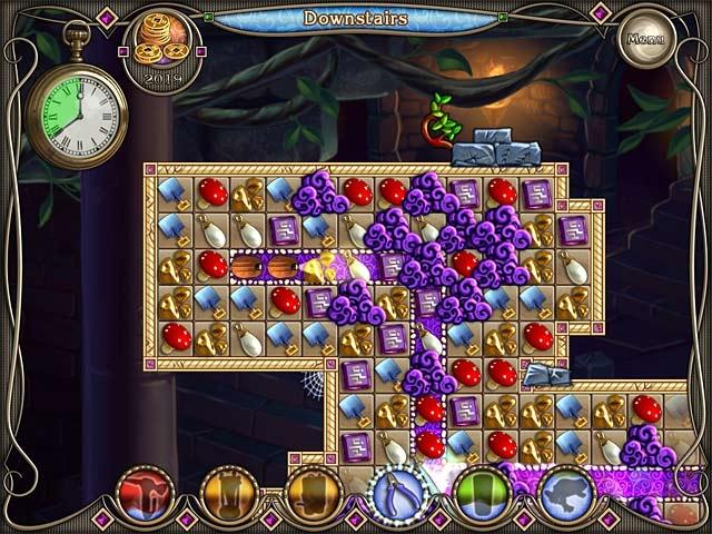 Cave Quest Screenshot