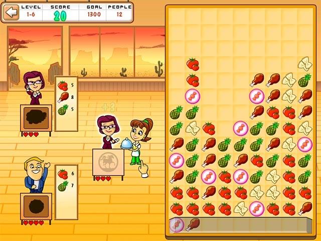 Champion Chef Screenshot