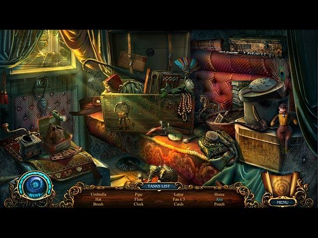 Chimeras: Tune Of Revenge Screenshot