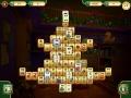 Christmas Mahjong, screenshot #1