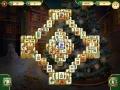Christmas Mahjong, screenshot #3