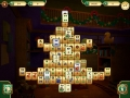Christmas Mahjong, screenshot #1