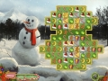 Christmas Puzzle, screenshot #1