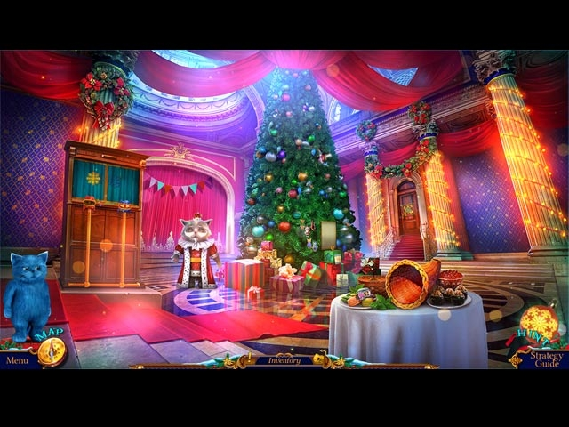 Christmas Stories: A Little Prince Collector's Edition Screenshot