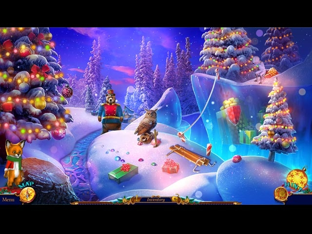 Christmas Stories: A Little Prince Screenshot