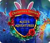 Christmas Stories: Alice's Adventures