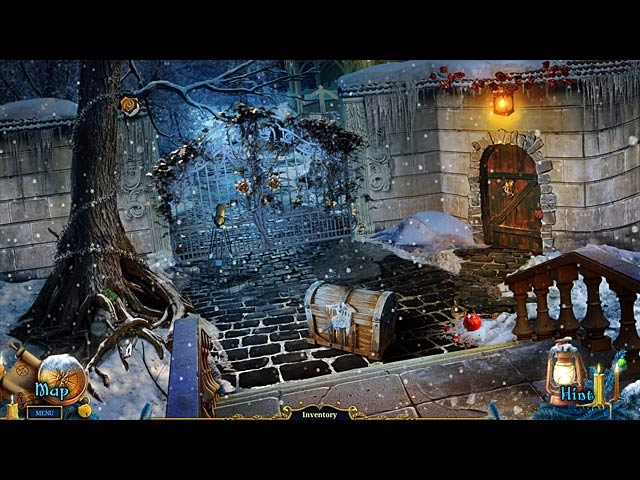 Christmas Stories: The Nutcracker Screenshot