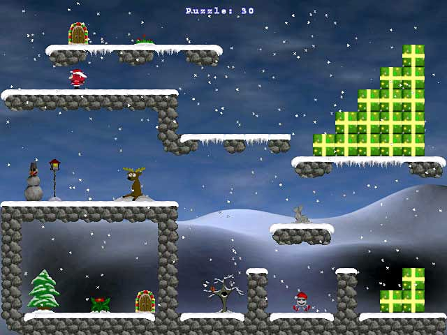 Christmas Tale Screenshot