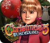Christmas Wonderland 5