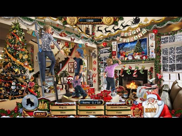 Christmas Wonderland 7 Screenshot