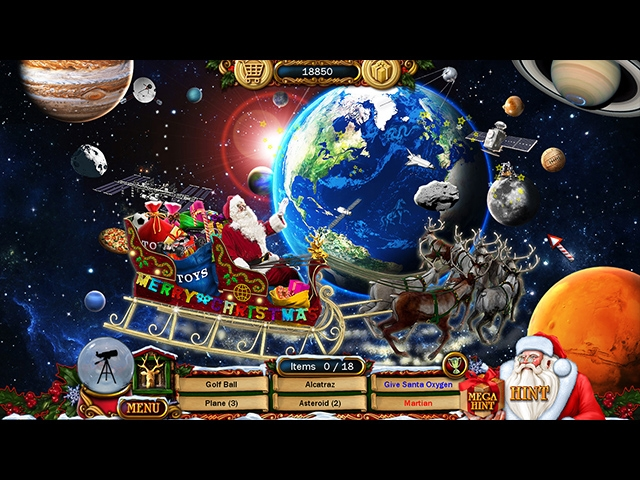 Christmas Wonderland 9 Screenshot