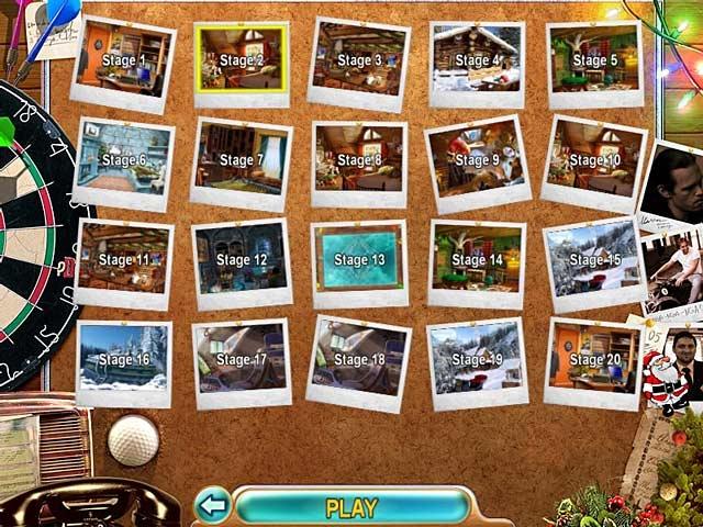 Christmasville Screenshot