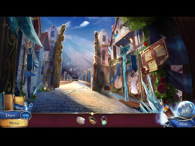 Chronicles of Magic: Divided Kingdoms Screenshot