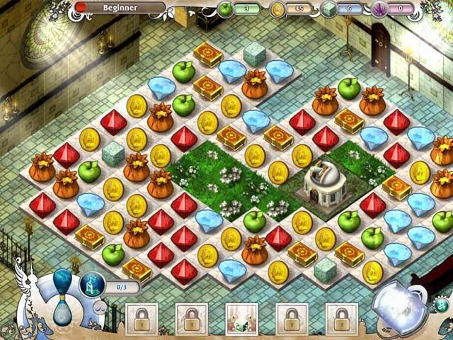 Citadel Arcanes Screenshot