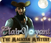 Clairvoyant: The Magician Mystery