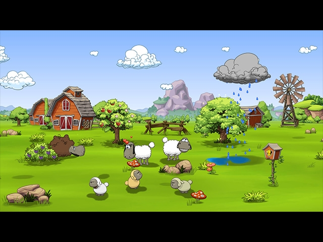 Clouds & Sheep 2 Screenshot