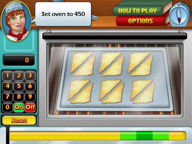 Cooking Academy Screenshot