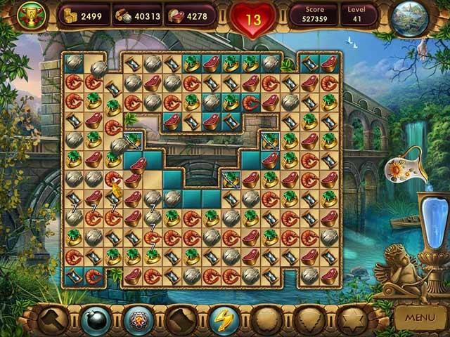 Cradle of Rome 2 Screenshot