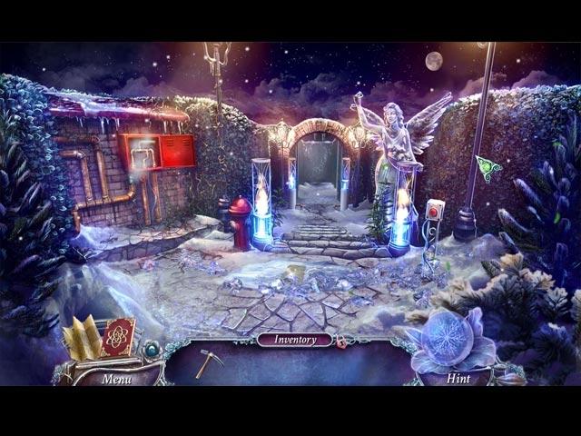 Crime Secrets: Crimson Lily Screenshot