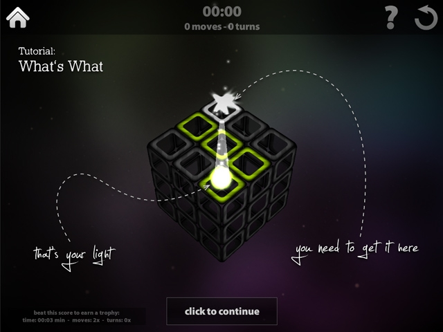 Cubetastic Screenshot