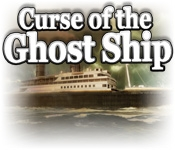 Curse of the Ghost Ship