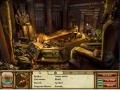 Curse of the Pharaoh: Tears of Sekhmet, screenshot #2