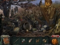 Cursed Fates: The Headless Horseman Collector's Edition, screenshot #2
