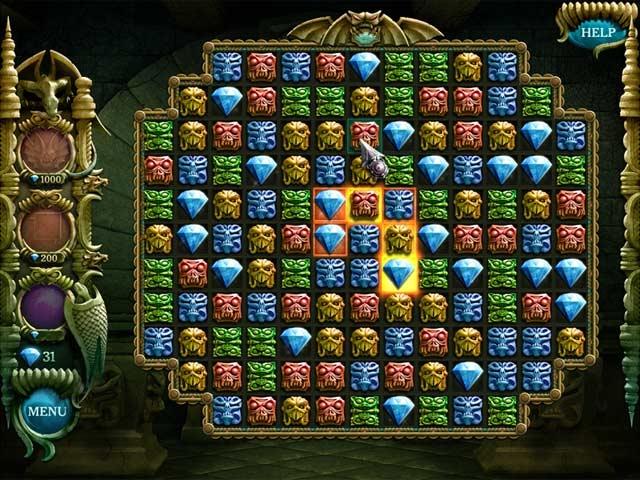 Cursed House 2 Screenshot